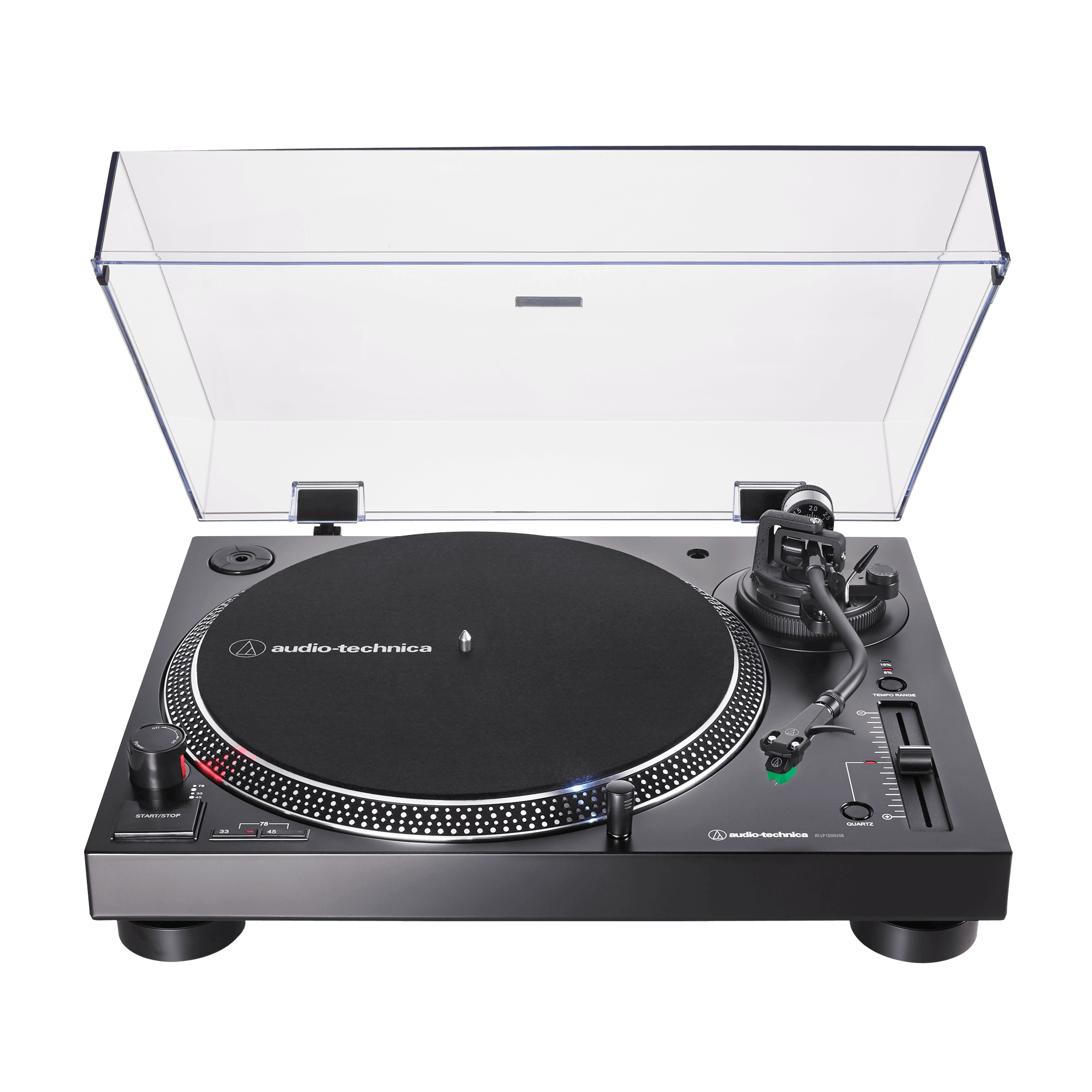 How to Repair a Turntable